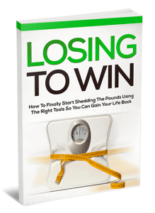 Win At Losing Weight