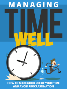 managing-your-time-well