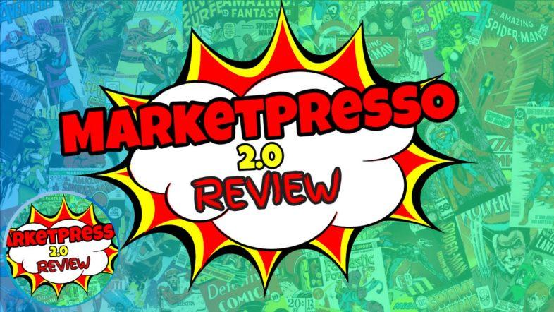 Marketpresso 2.0